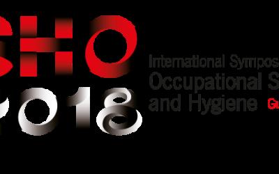 International Symposium on Occupational Safety and Hygiene – SHO 2018