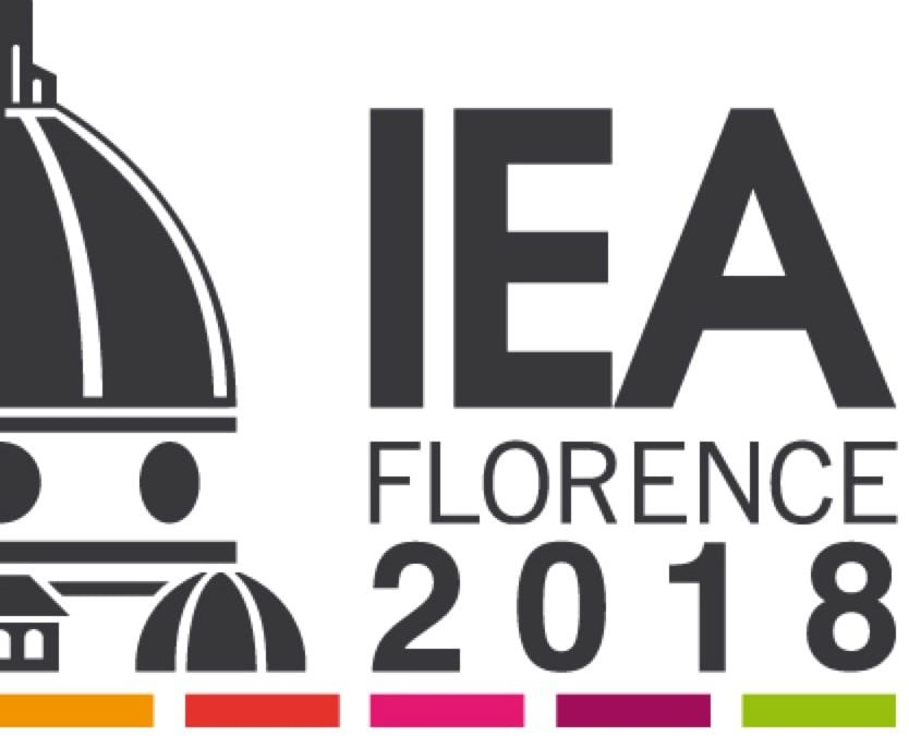 """20th Congress IEA2018. Creativity in practice"""