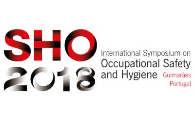 International Symposium on Occupational Safety and Hygiene – SHO 2018