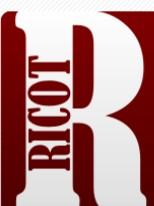 Ricot logo